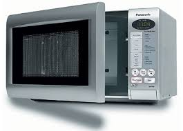 Microwave Repair Hollywood