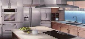 Kitchen Appliances Repair Hollywood