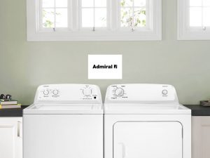 Admiral Appliance Repair Hollywood